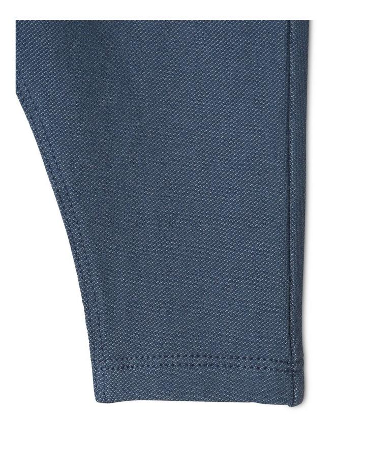 Clover Denim Legging image 4