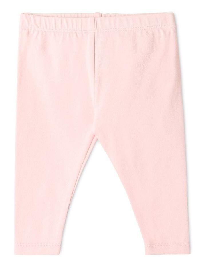 Willa Frill Legging Pink image 1