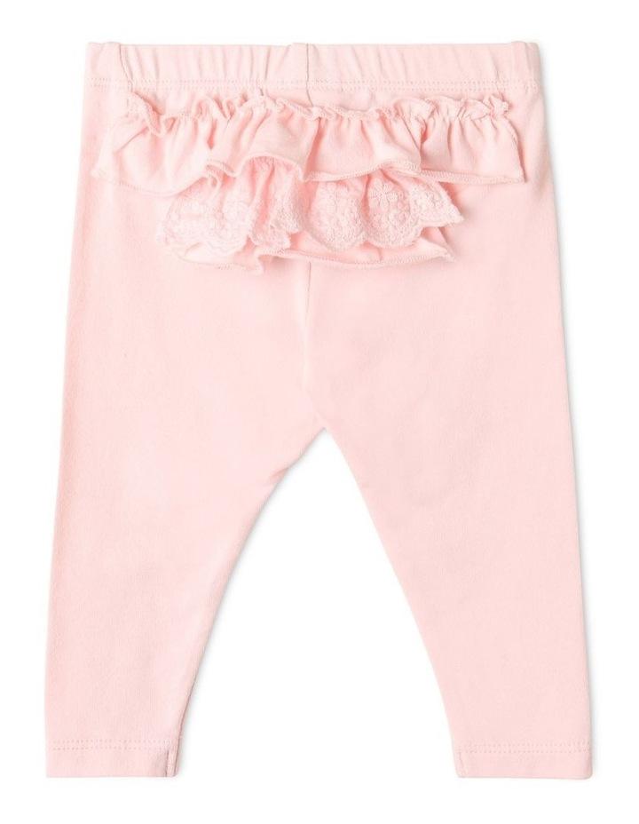 Willa Frill Legging Pink image 2