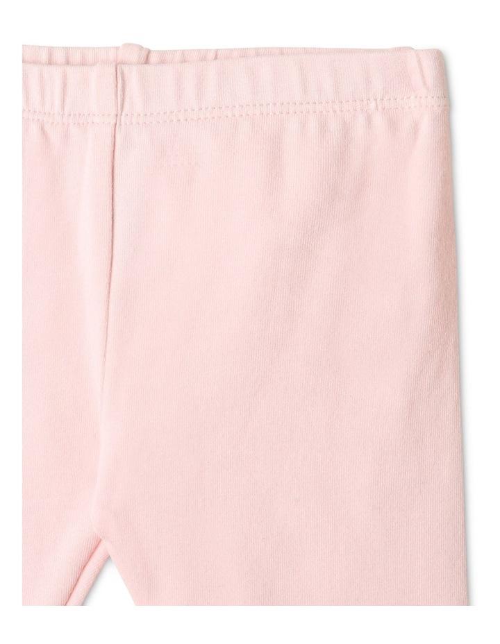Willa Frill Legging Pink image 3