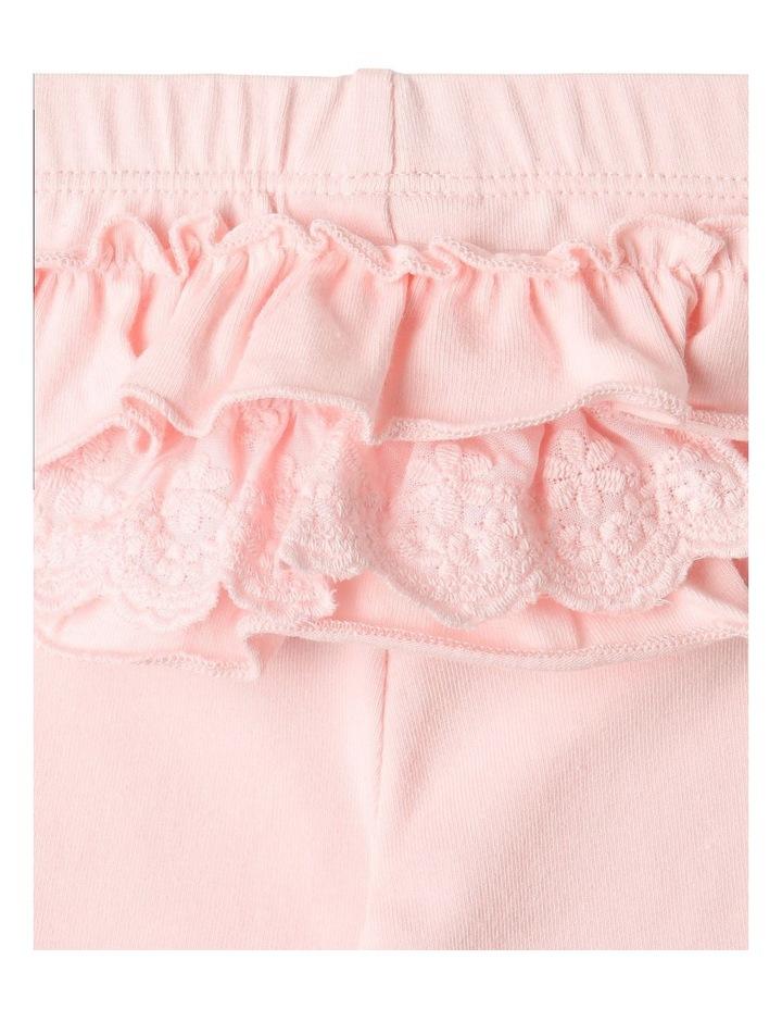 Willa Frill Legging Pink image 4