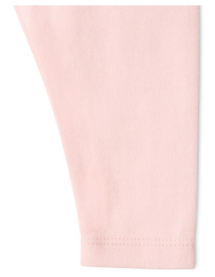 Willa Frill Legging Pink image 5