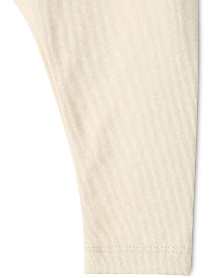 Willa Frill Legging White image 5
