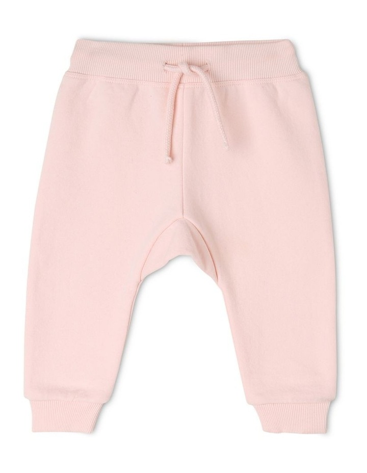 Essential Pale Pink Track-Pant image 1