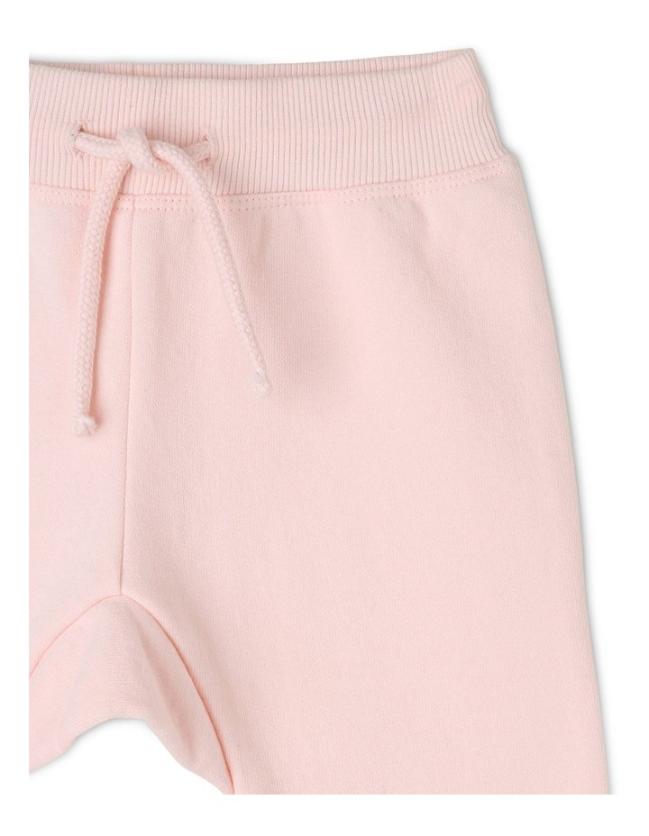 Essential Pale Pink Track-Pant image 2