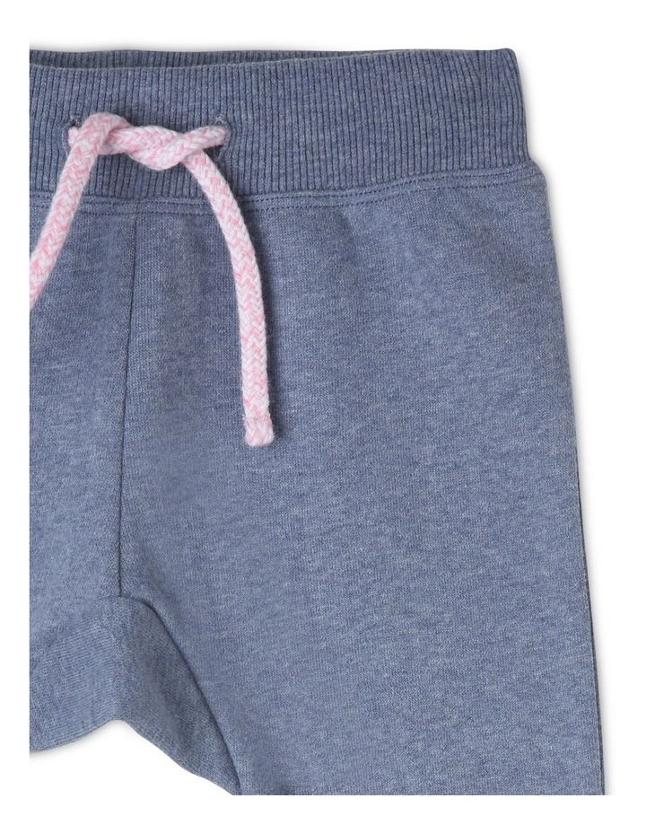 Essential Bunny Print Track-Pant image 3