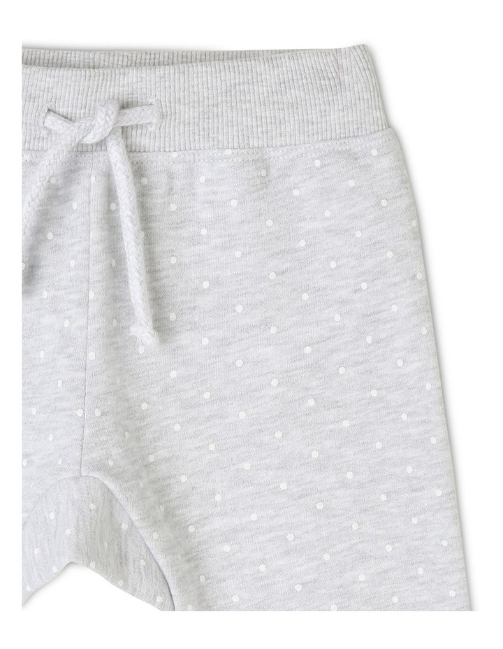 Essential Grey Track-Pant image 2
