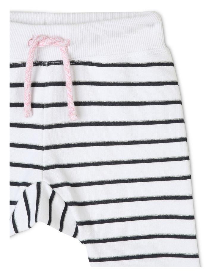 Essential Stripe Trackpant image 2