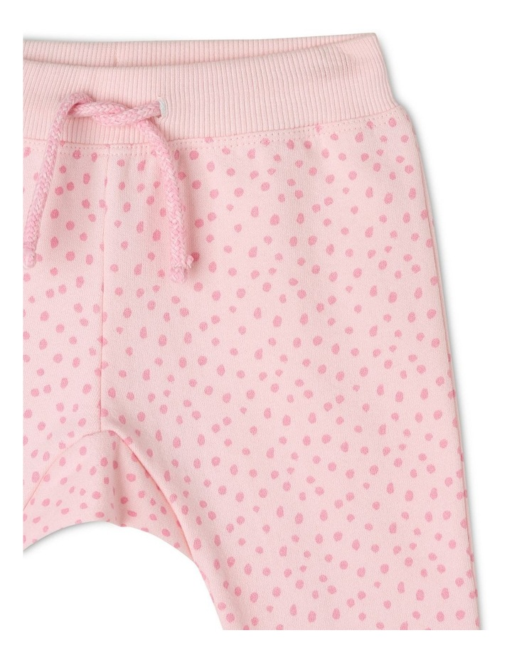 Essential Pale Pink Trackpant image 2