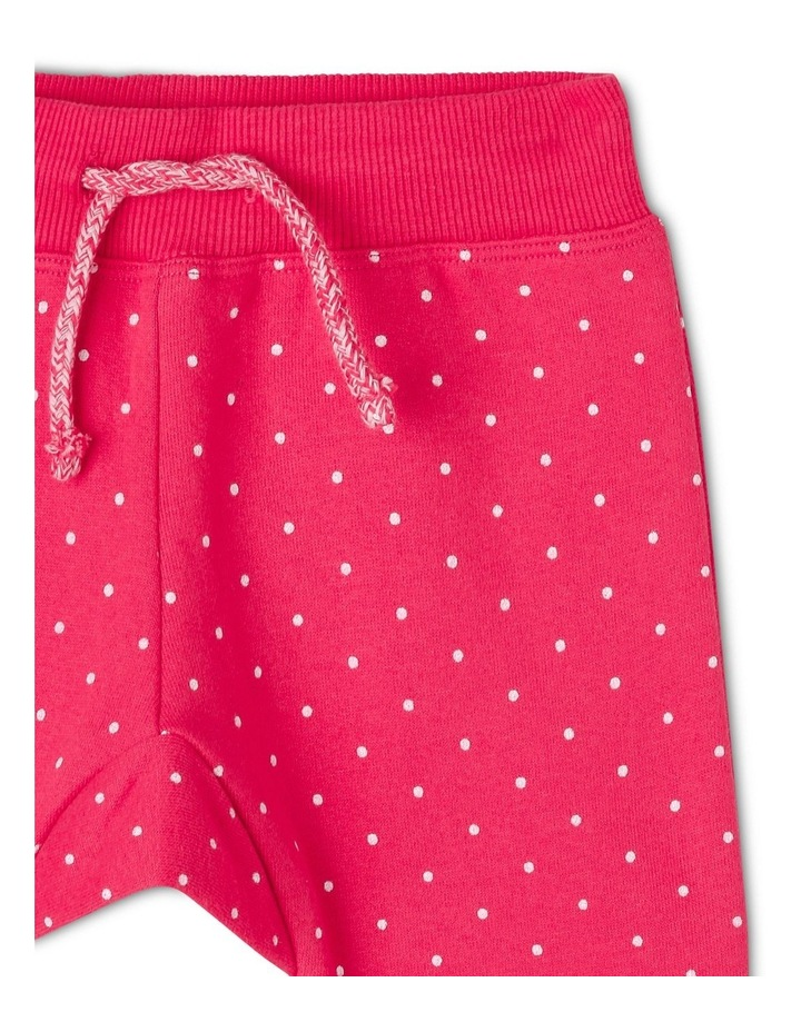 Essential Pink Trackpant image 3