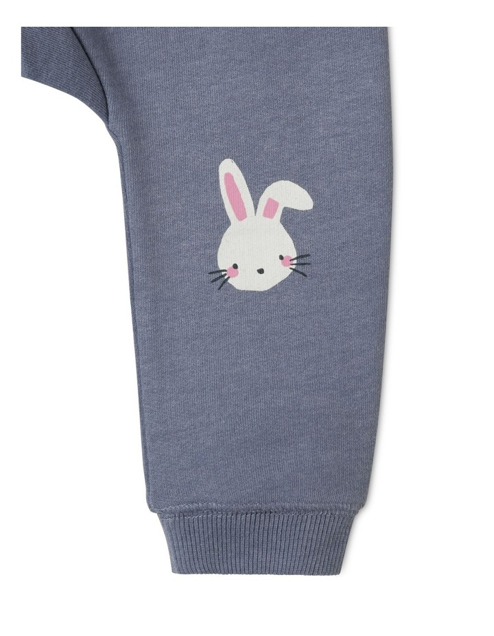 Bunny Knees Essential Organic Trackpant image 3