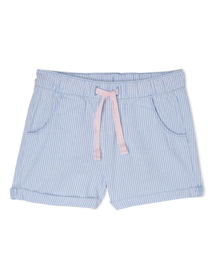 Girls Essential Short TGS19001-CW5 image 1