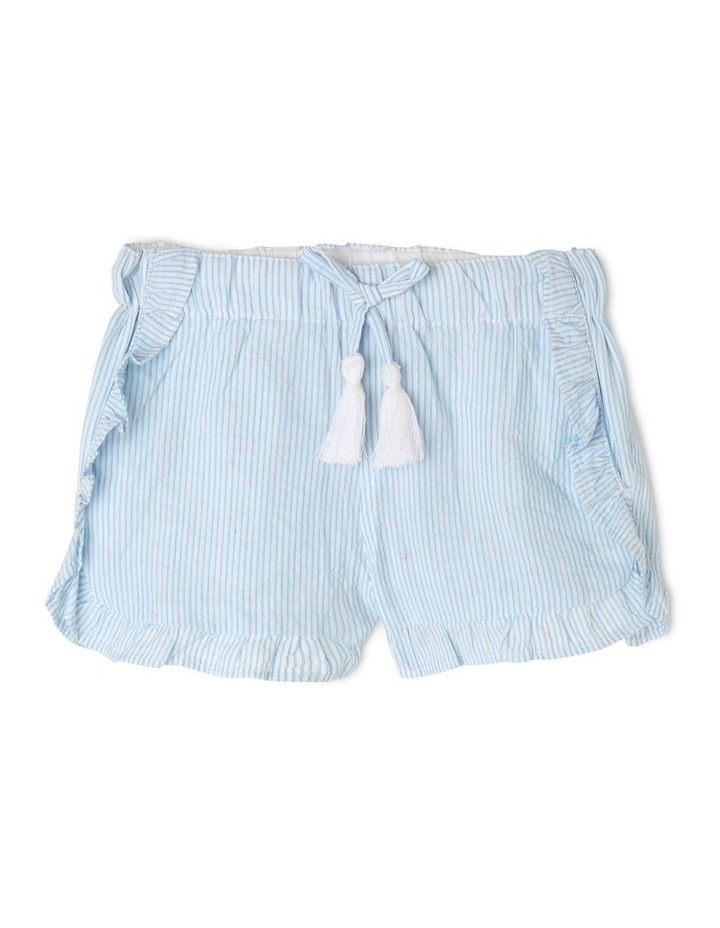 Girls Fashion Shorts image 1