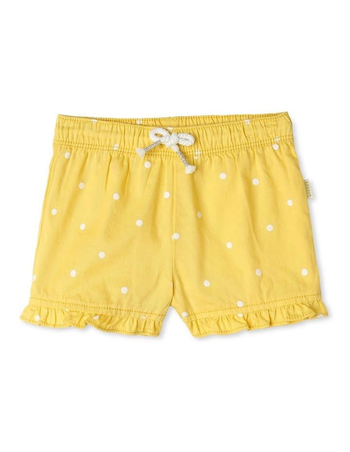 Essential Ruffle Puffle All Over Print Shorts image 1