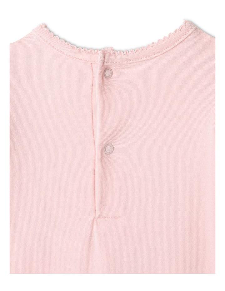 Cordelia Unicorn Coverall Light Pink image 6
