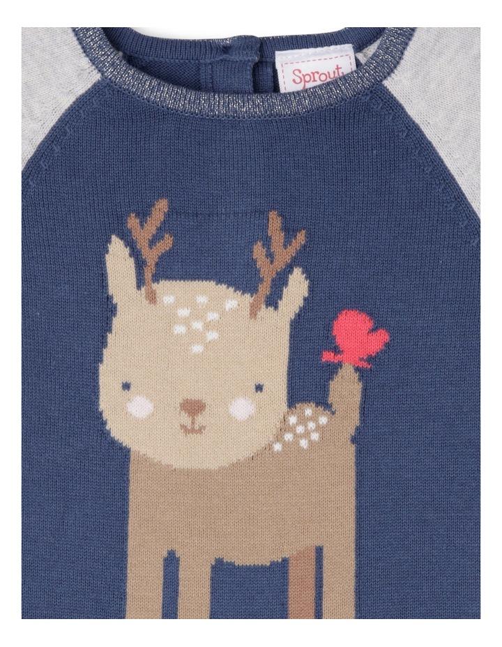 Knit Dress image 2