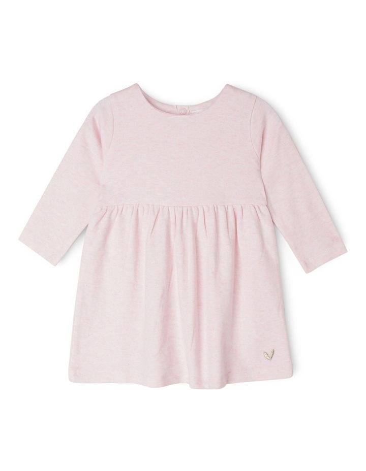 Long Sleeve Dress image 1