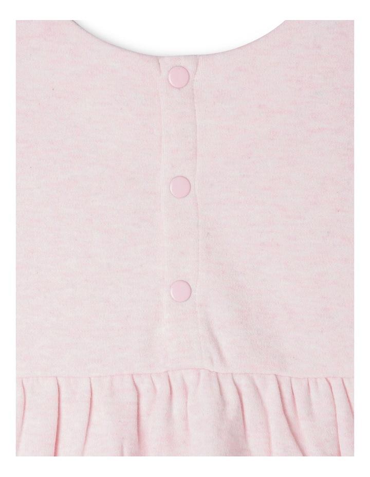 Long Sleeve Dress image 3