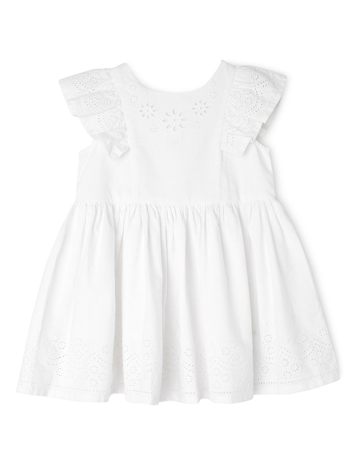 Broderie Dress TGS19004-CW1. image 1