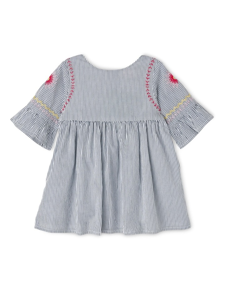 Embroidery Dress image 1