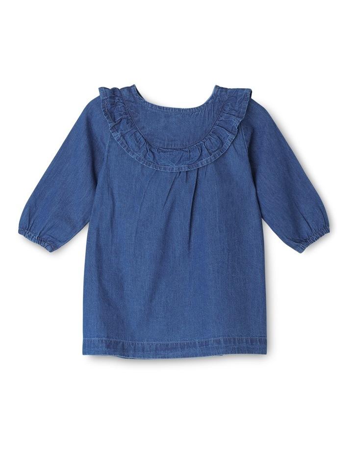 Chambray Dress image 2