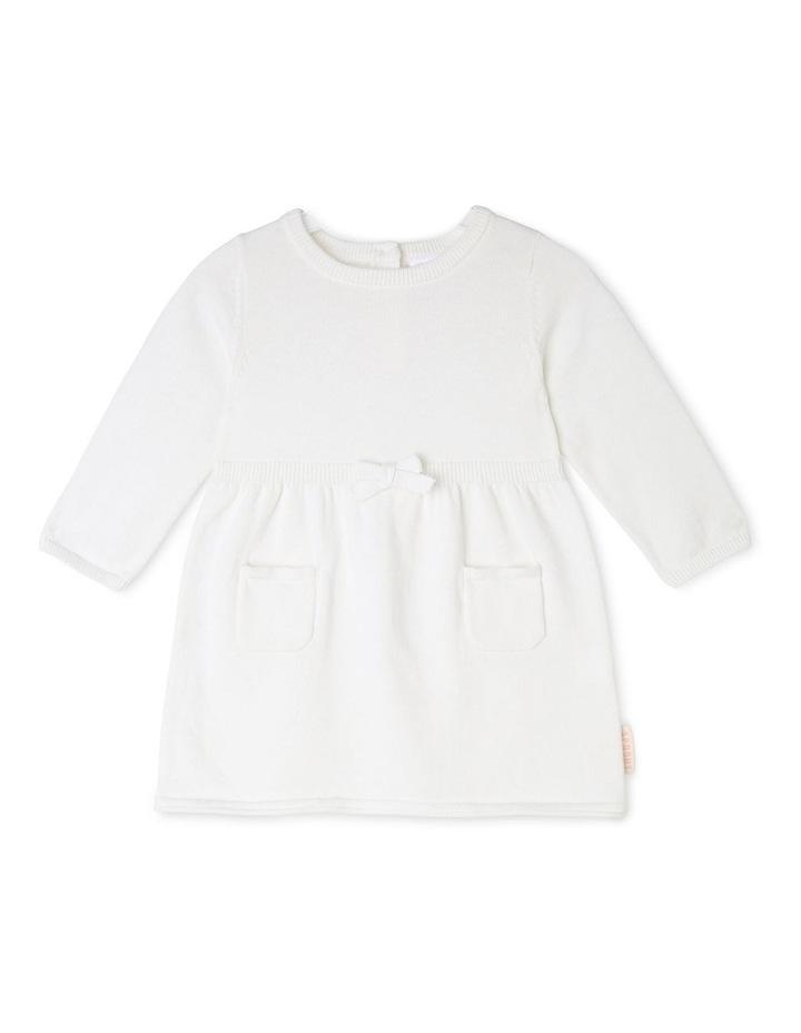 Knit Dress image 1