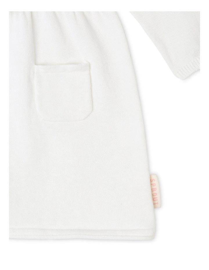Knit Dress image 3