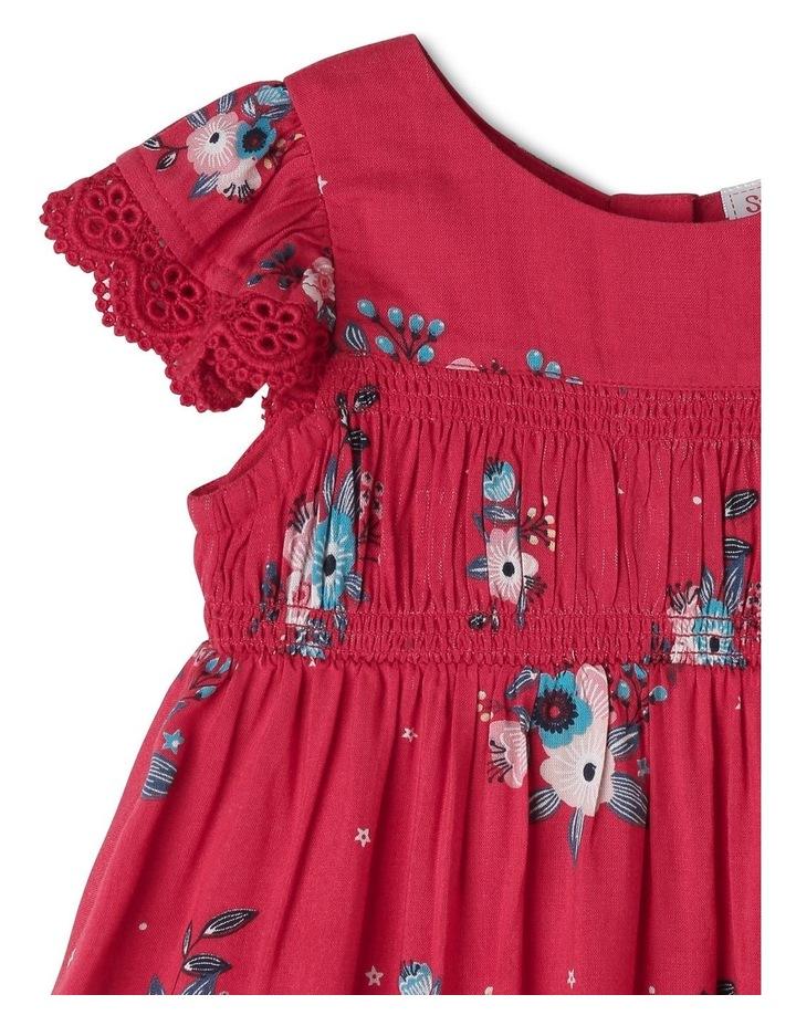 Smock Dress image 2