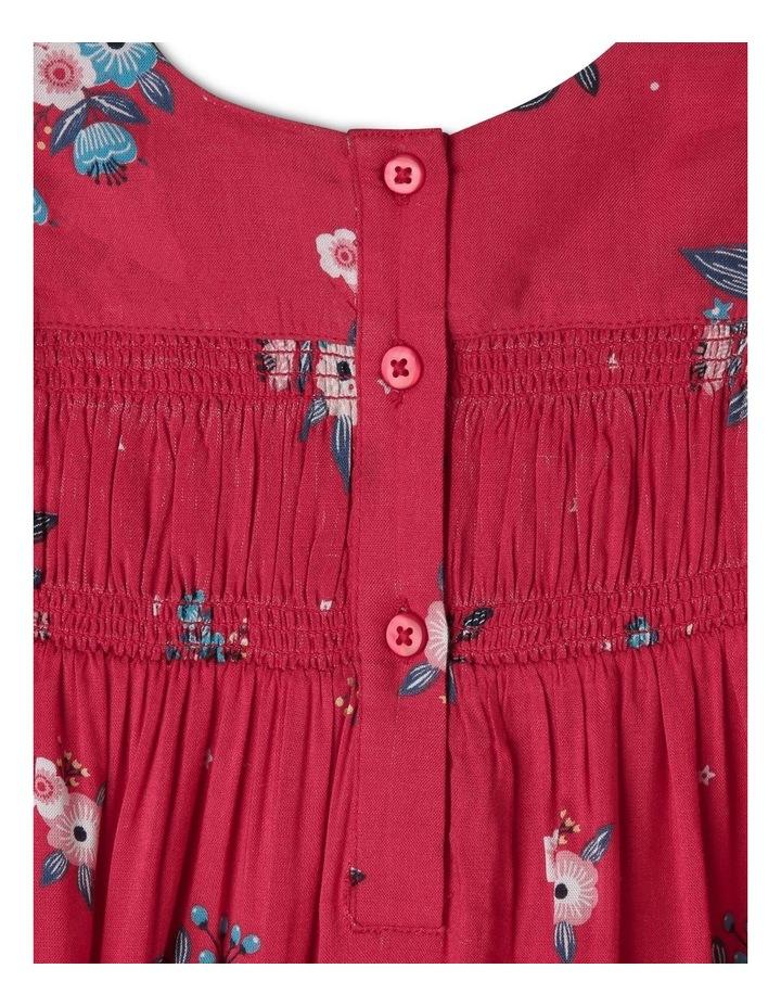 Smock Dress image 3