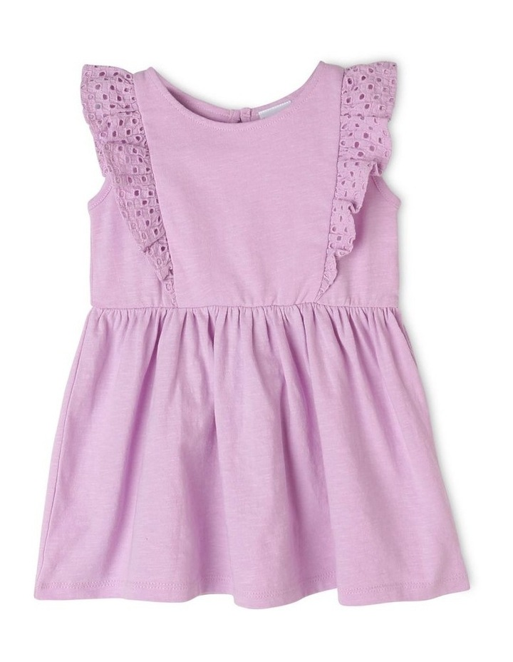 Girls Fashion Dress image 1