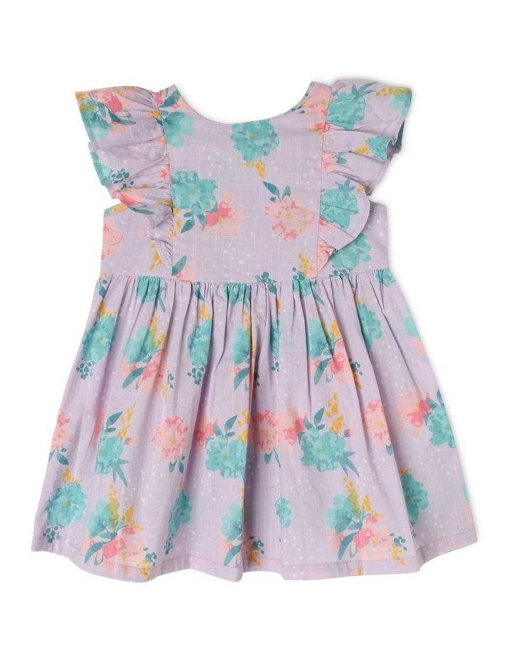 Flutter Sleeve Dress image 1
