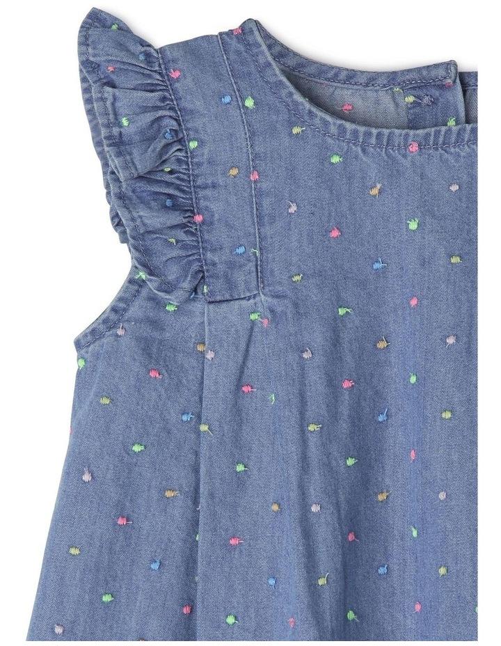 Girls Fashion Dress image 3