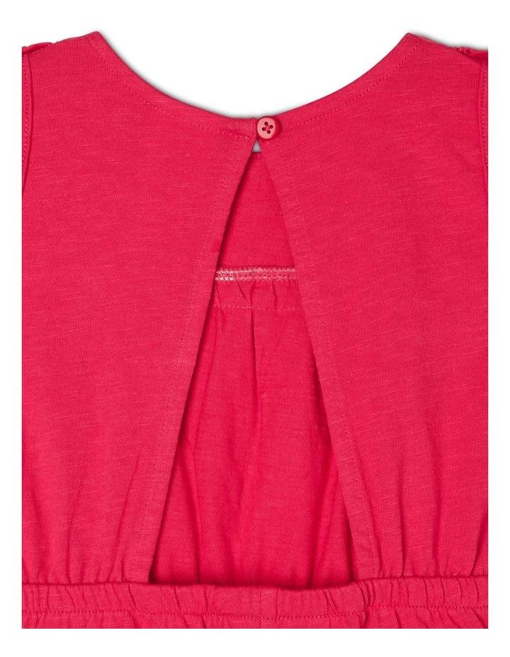 Knit Playsuit image 4
