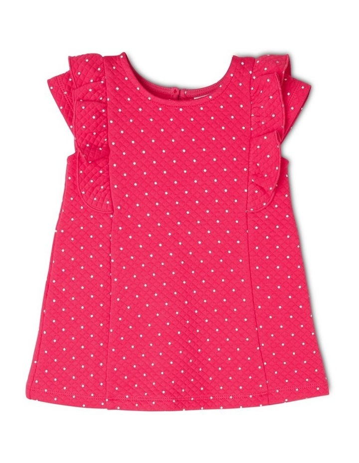 Polka Dot Dress image 1