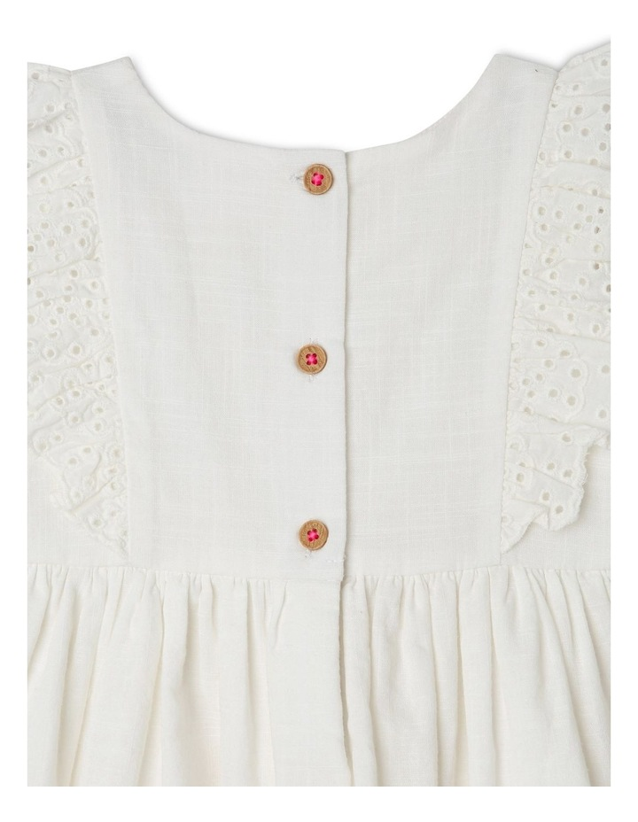 Broderie Dress image 4