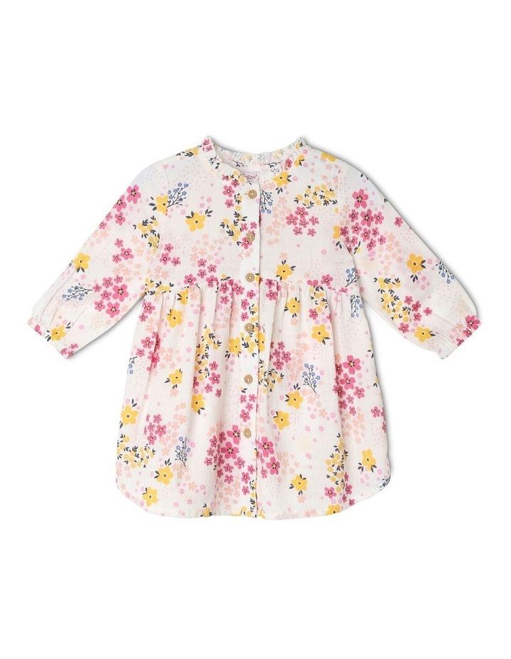 Woven Dress image 1