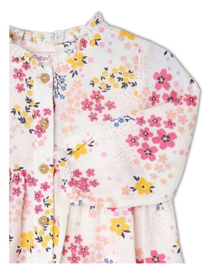Woven Dress image 2