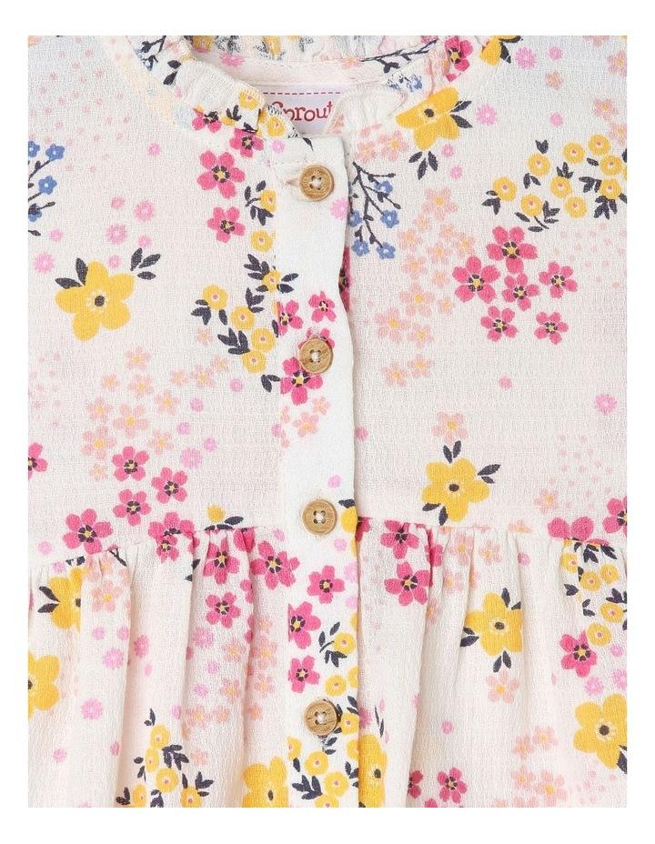 Woven Dress image 3
