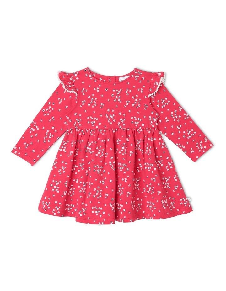 Essential Jersey Dress image 1