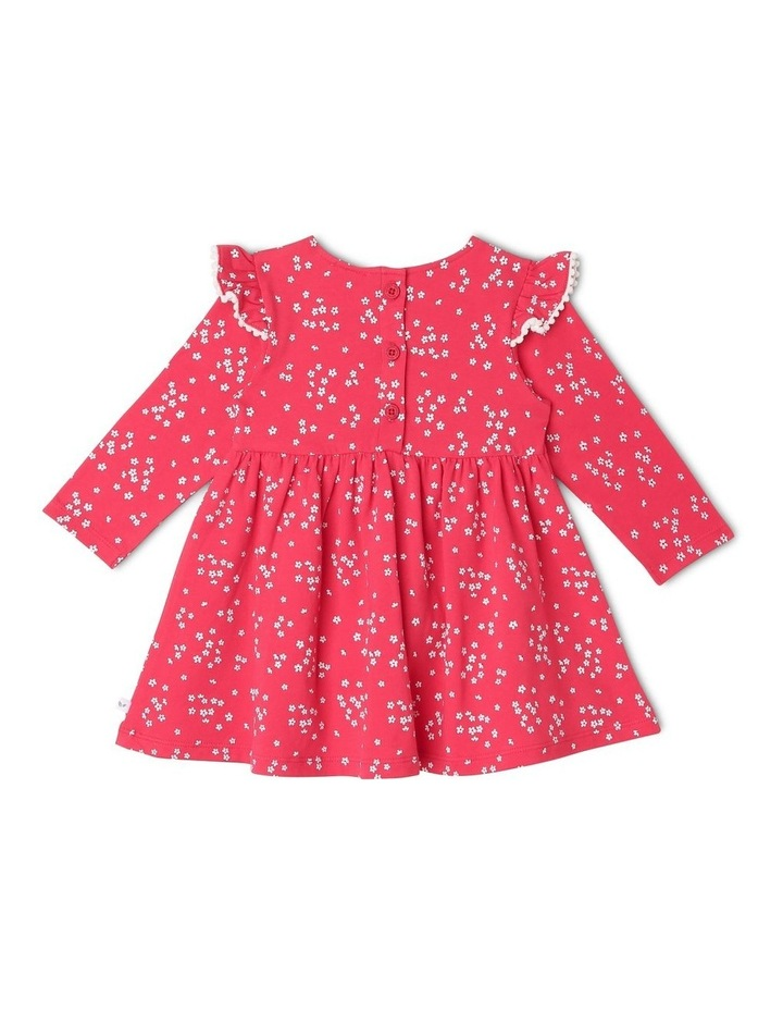 Essential Jersey Dress image 2