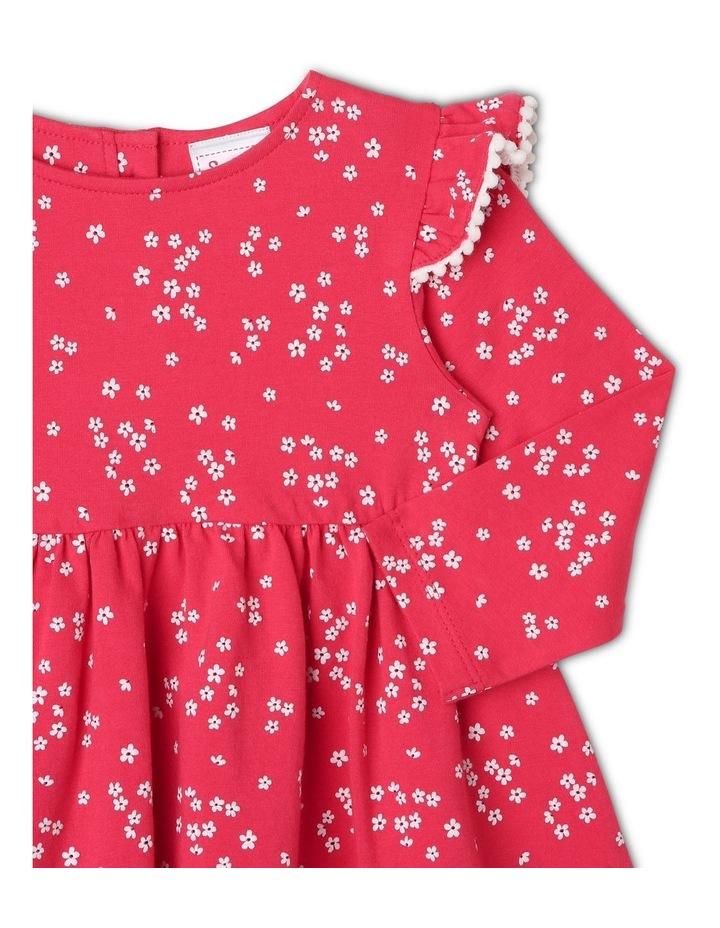 Essential Jersey Dress image 3