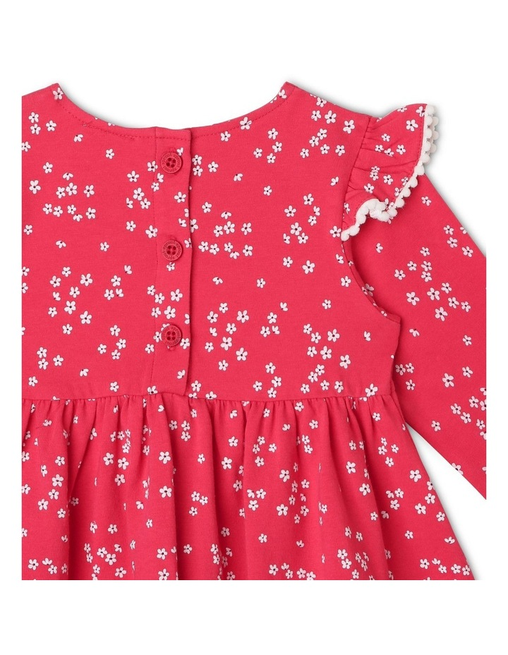 Essential Jersey Dress image 4