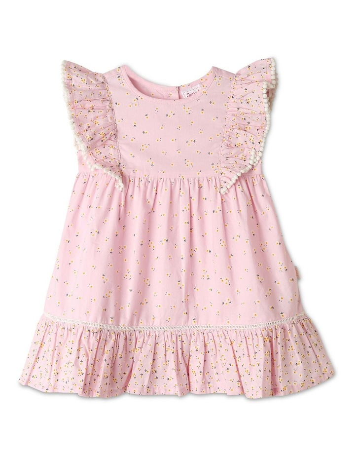 Lucy Tiered Dress image 1