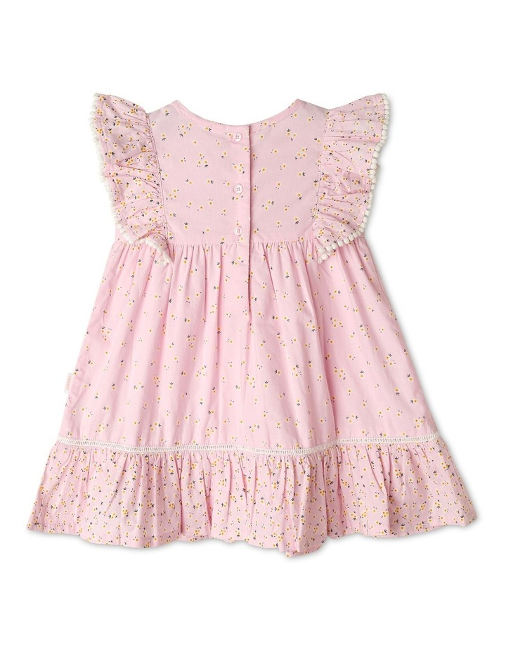 Lucy Tiered Dress image 3