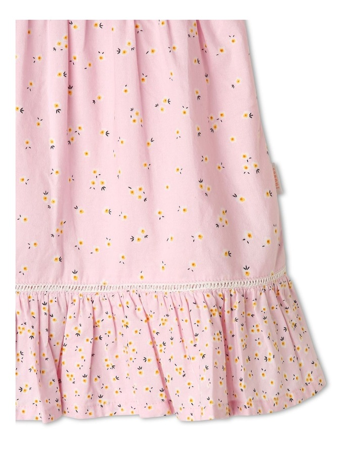 Lucy Tiered Dress image 5