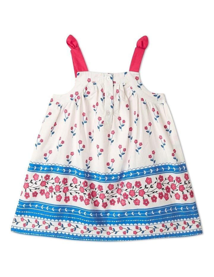 Peasantville A-Line Dress image 4