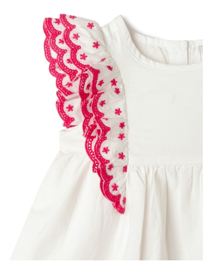 Estelle Broderie Dress image 2