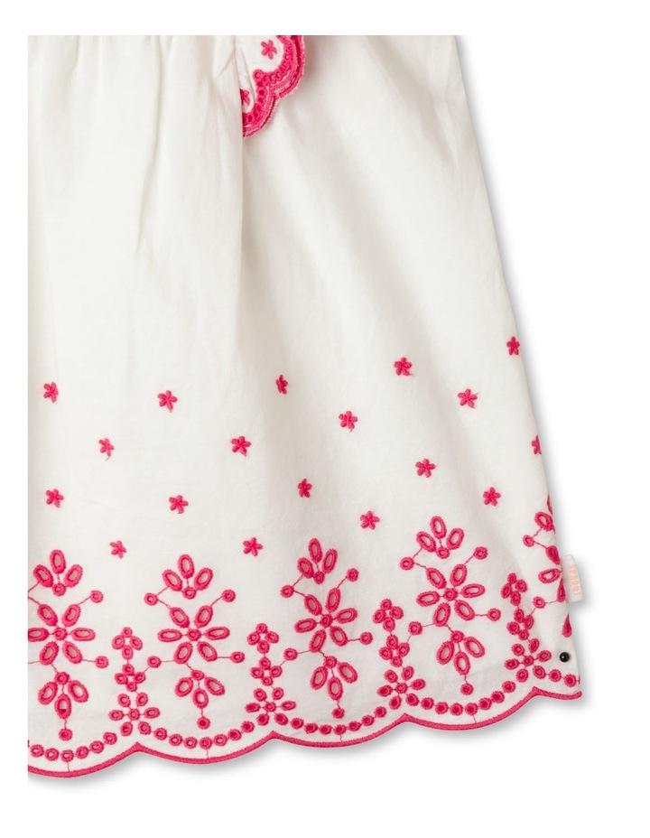 Estelle Broderie Dress image 3