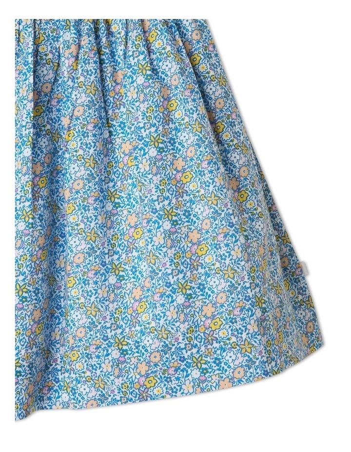 Amelie Shirred Dress image 3