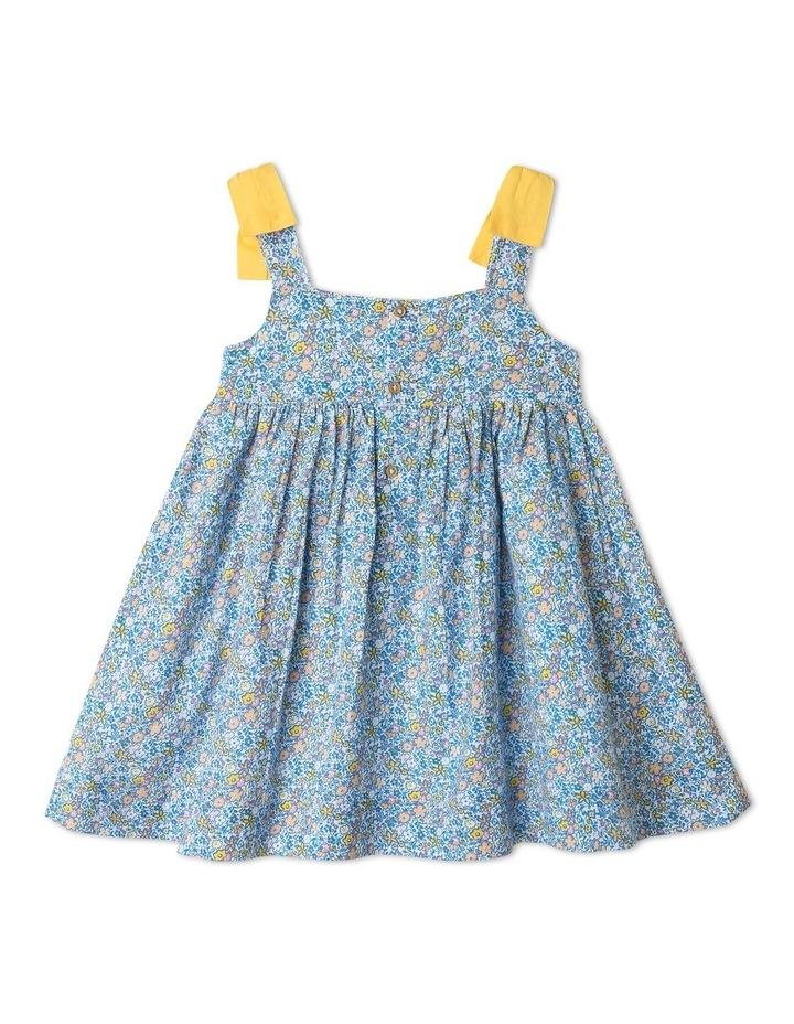 Amelie Shirred Dress image 4